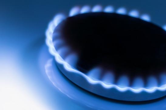 podwyżkę cen gazu