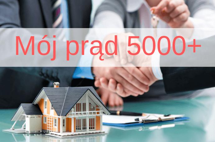 Mój Prąd - nowy program mający wesprzeć instalacje PV